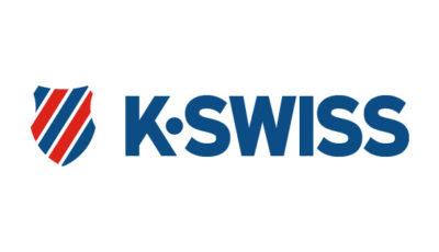 logo vector K-Swiss