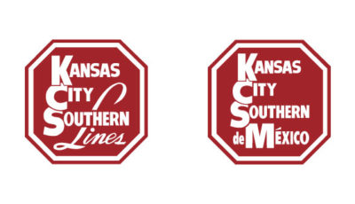 logo vector Kansas City Southern