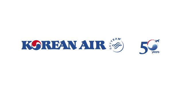 logo vector Korean Air