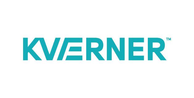logo vector Kvaerner