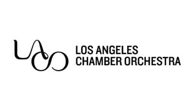 logo vector Los Angeles Chamber Orchestra
