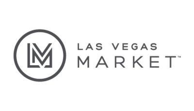 logo vector Las Vegas Market