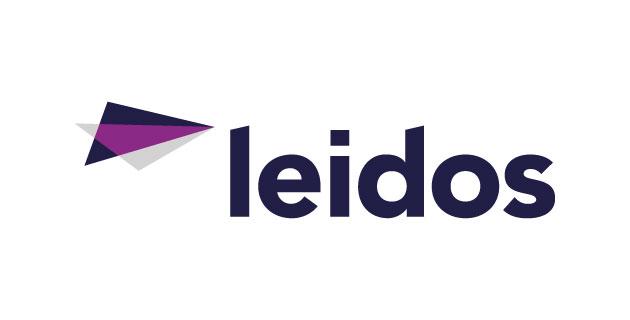logo vector Leidos
