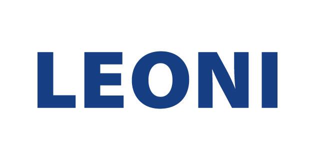 logo vector Leoni