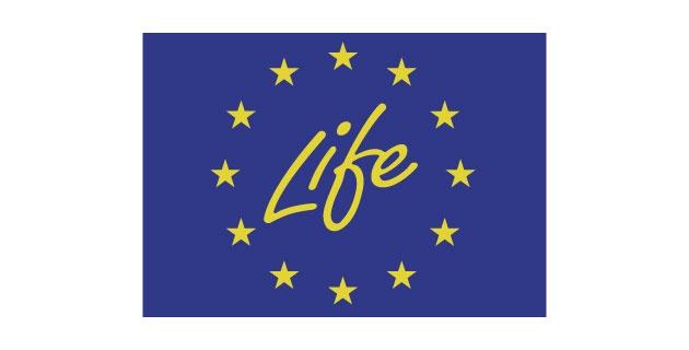 logo vector LIFE Programme