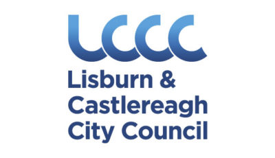 logo vector Lisburn and Castlereagh City Council