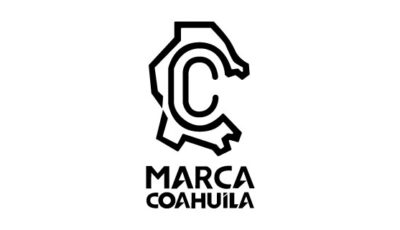 logo vector Marca Coahuila