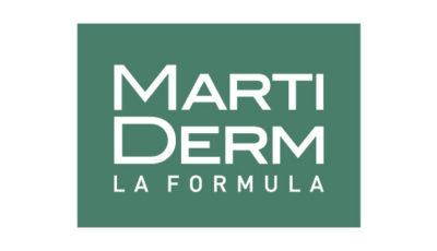 logo vector Martiderm