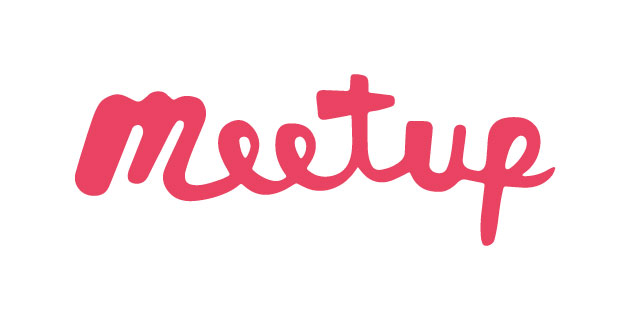logo vector Meetup