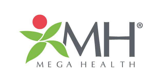 logo vector Mega Health
