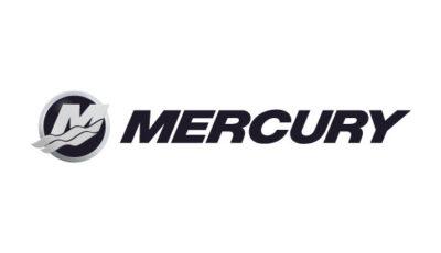 logo vector Mercury Marine