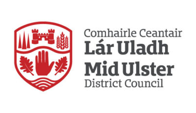 logo vector Mid Ulster District Council