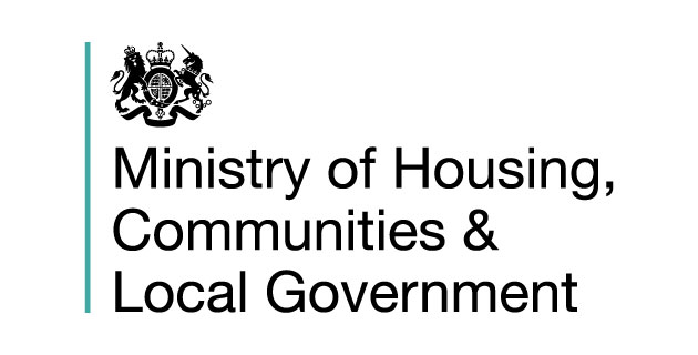 logo vector Ministry of Housing, Communities & Local Government