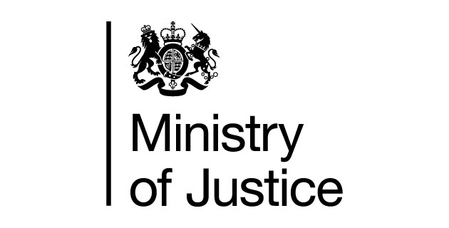 logo vector Ministry of Justice