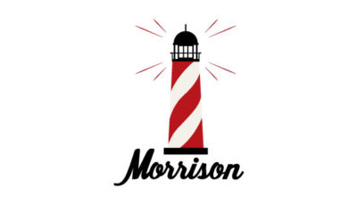 logo vector Morrison Clothing