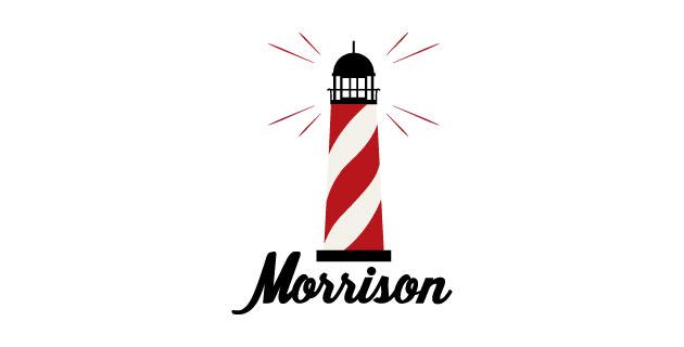 logo vector Morrison Clothing