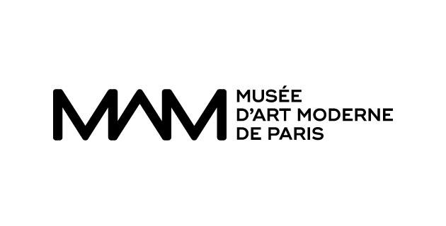 logo vector Musée d'Art Moderne de Paris