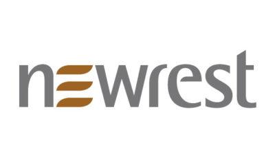 logo vector Newrest