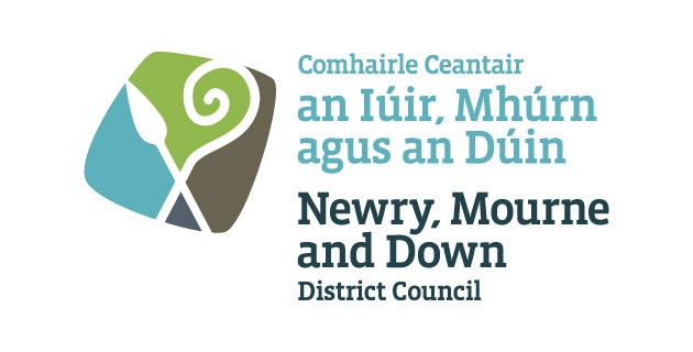 logo vector Newry, Mourne and Down District Council