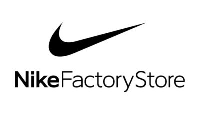 logo vector Nike Factory Store