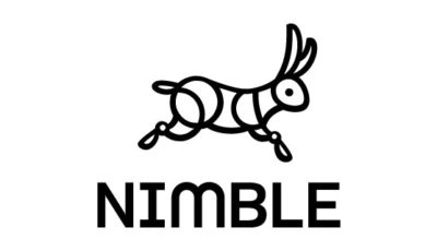 logo vector Nimble