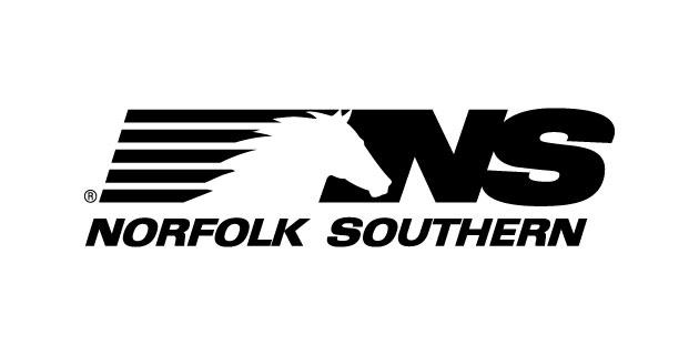 logo vector Norfolk Southern
