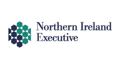 logo vector Northern Ireland Executive