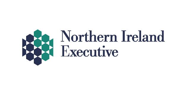 logo vector Northern Ireland Executive
