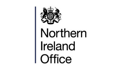 logo vector Northern Ireland Office
