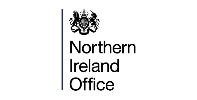 logo vector Northern Ireland Office