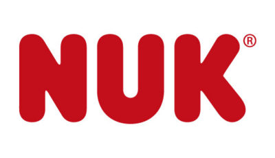 logo vector Nuk