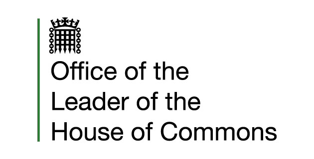 logo vector Office of the Leader of the House of Commons