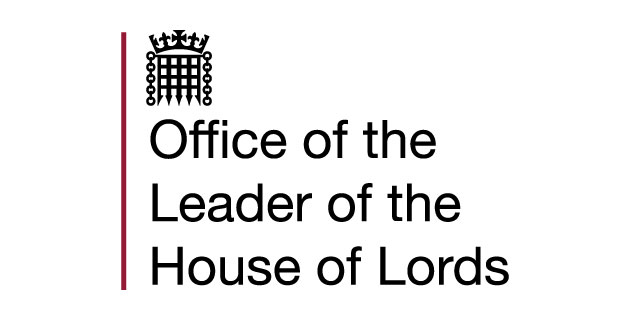 logo vector Office of the Leader of the House of Lords