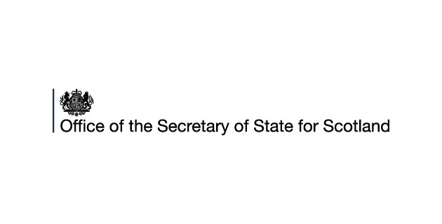 logo vector Office of the Secretary of State for Scotland