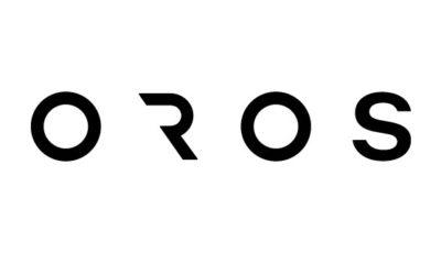 logo vector Oros
