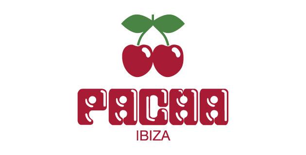 logo vector Pacha Ibiza