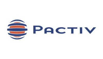 logo vector Pactiv