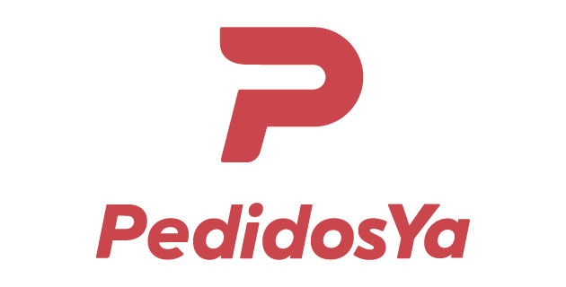 logo vector PedidosYa