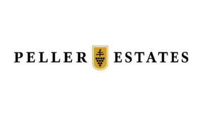 logo vector Peller Estates