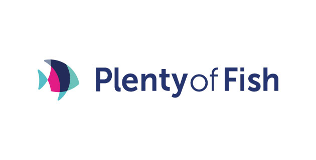 logo vector Plenty of Fish