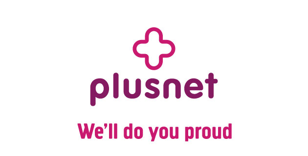 logo vector Plusnet