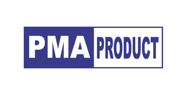 logo vector PMA Product