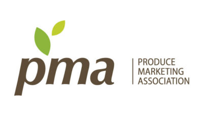 logo vector Produce Marketing Association