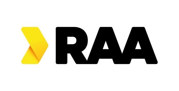 logo vector RAA