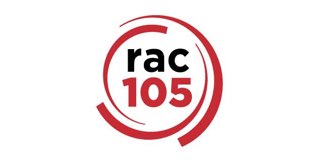 logo vector rac105