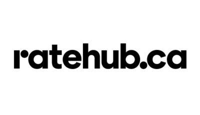 logo vector Ratehub.ca