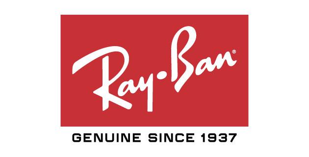 logo vector Ray-Ban