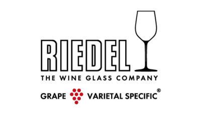 logo vector Riedel