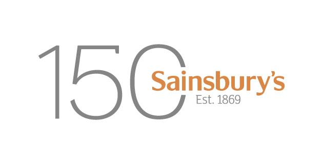 logo vector Sainsbury's