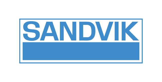 logo vector Sandvik